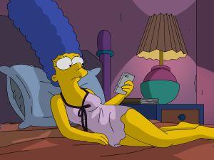 Disney+ The Simpsons Hulu