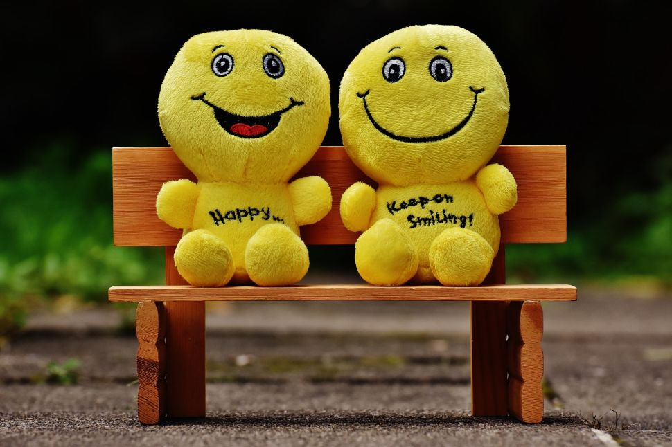 Do Happy Faces or Sad Faces Raise More Money?