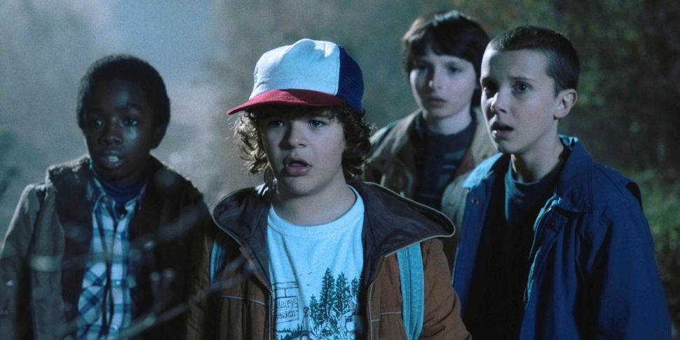 'Stranger Things' Showrunners Reveal How Long They See the Series Lasting