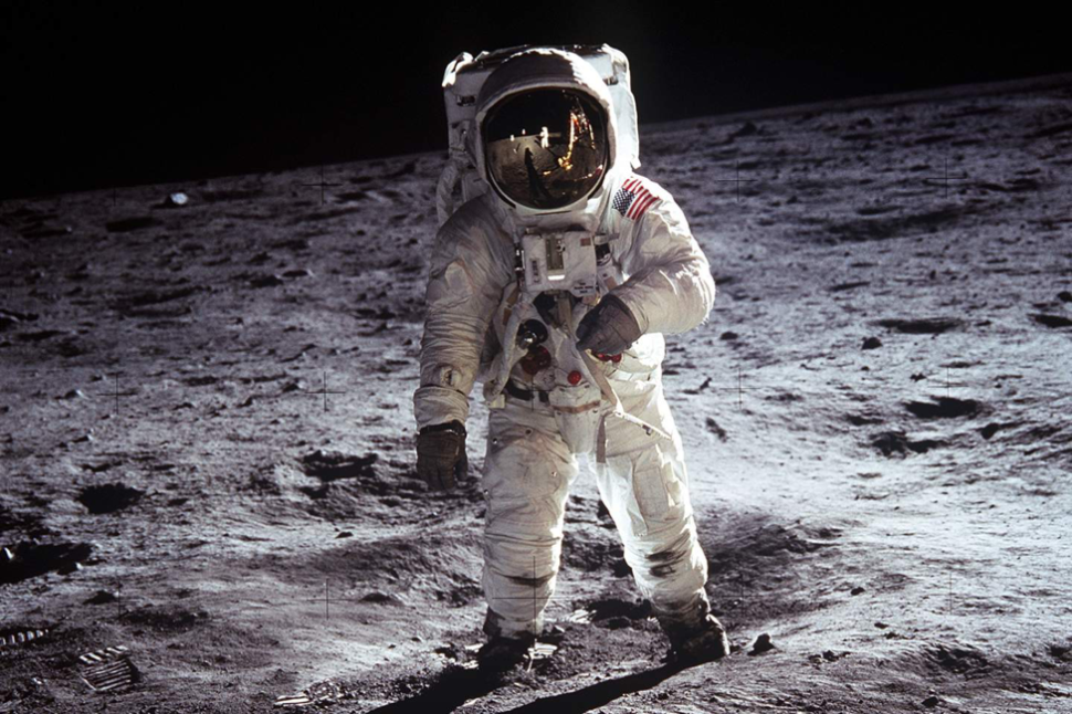 Here's Who Will Play America's Heroes in the Neil Armstrong Movie