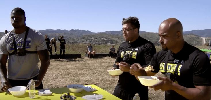 'MTV Challenge: Champs vs. Pros' Finale Recap: No Guts No Glory