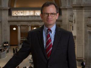 Daniel H. Weiss.