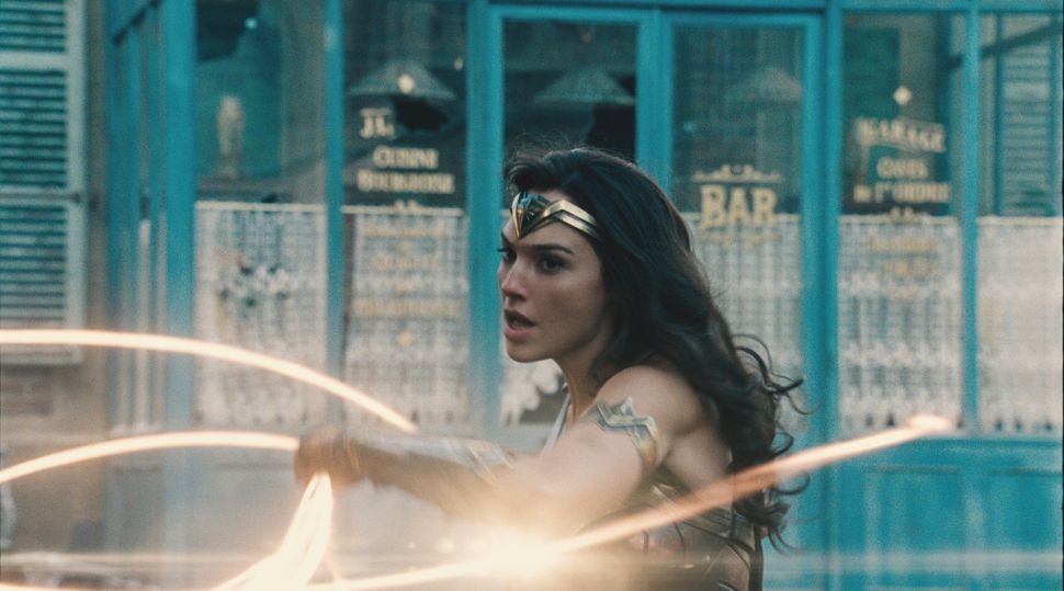 'Wonder Woman' Box Office Take Proves Audiences Get Strong, Nurturing Female Heroes