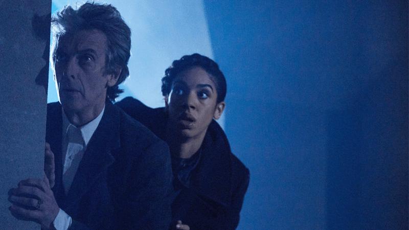 'Doctor Who' 10×8 Recap: Fake News