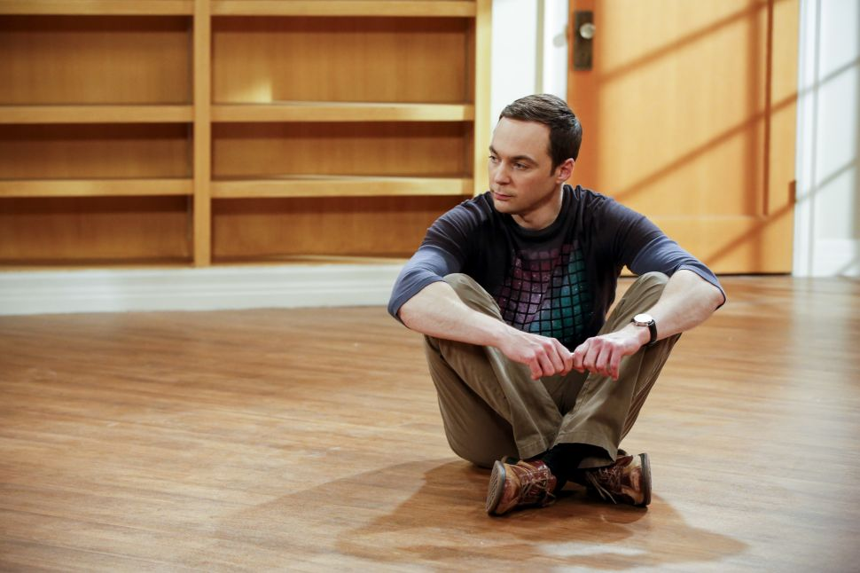 Jim Parsons Reveals Why He Decided to Leave 'The Big Bang Theory'