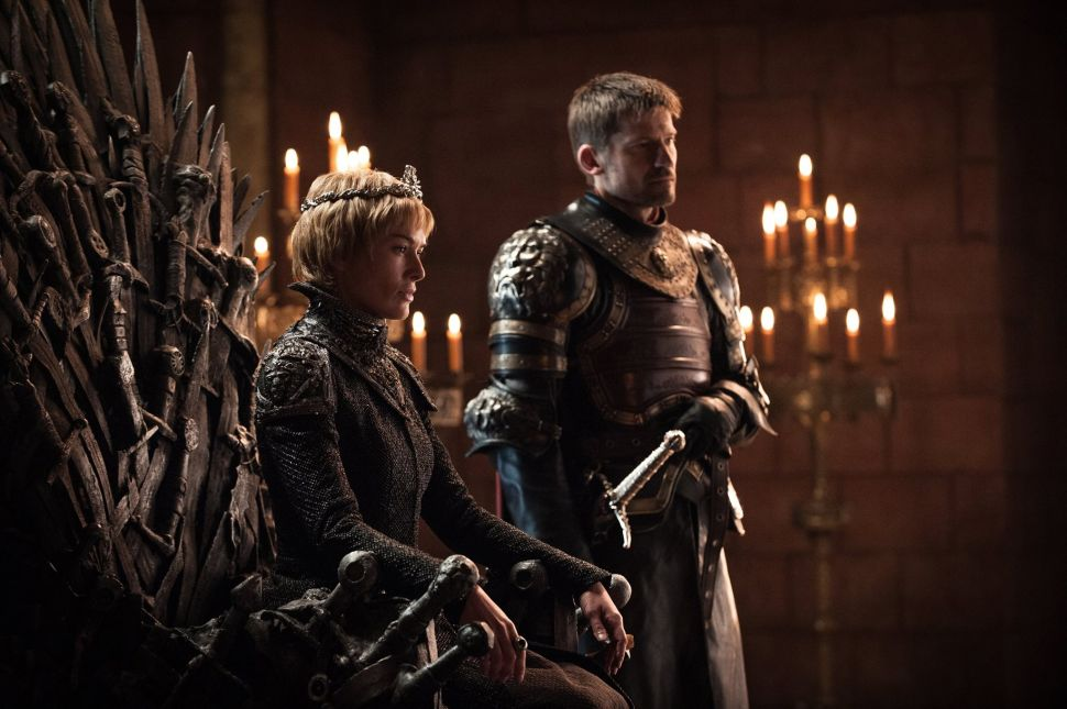 The 3 Biggest Questions We Have After 'Game of Thrones' Premiere