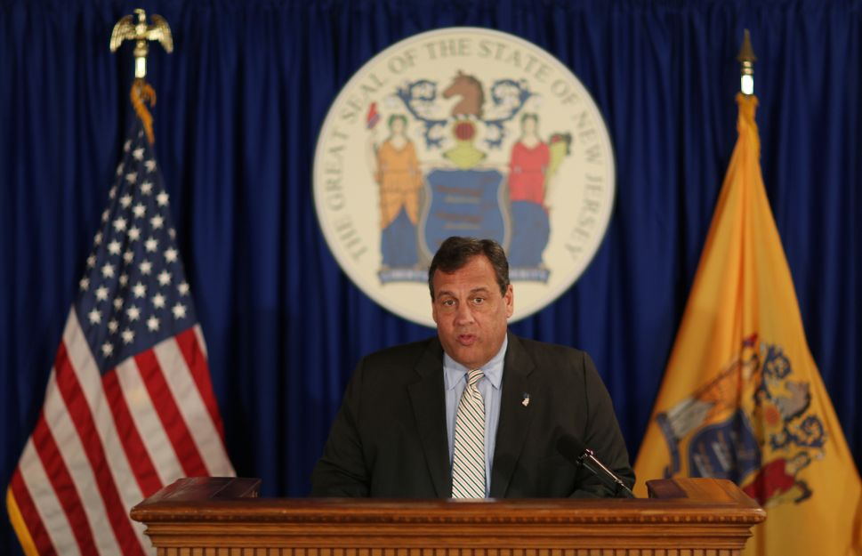 NJ Politics Digest: Christie Signs Expungement Overhaul Bills