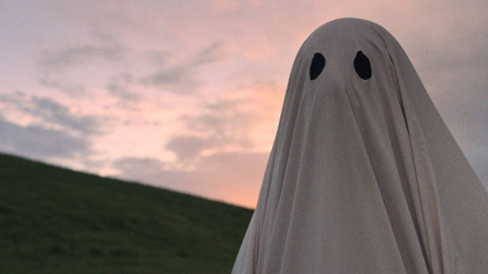 Imagined Dialogue For: 'A Ghost Story'