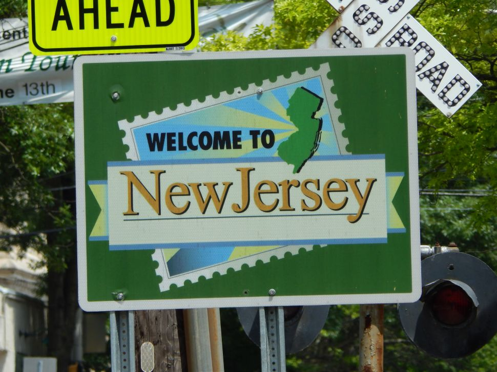 New Jerseyans' Views of the Garden State Hit Record Low