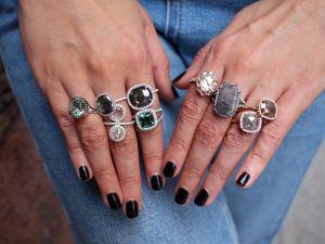Gem Gossip, visits Greenwich St. Jewelers