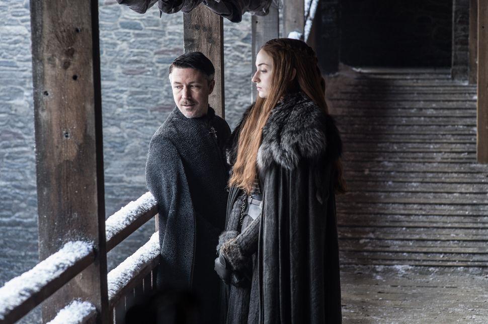 The Dangerous Women in Game of Thrones