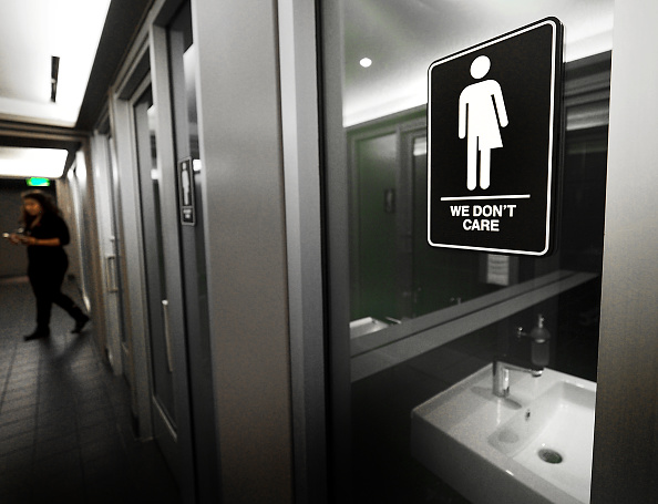 Bill Before Christie Would Give New Rights to Transgender Students