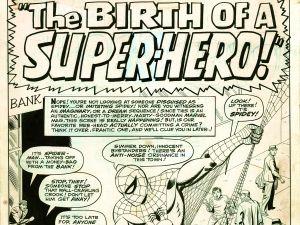 The Amazing Spider-Man #42.