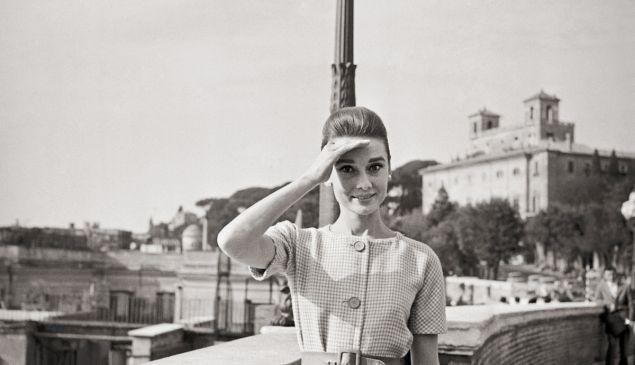 Living la dolce vita in Rome, 1959