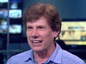 David Mikkelson, co-founder of Snopes.