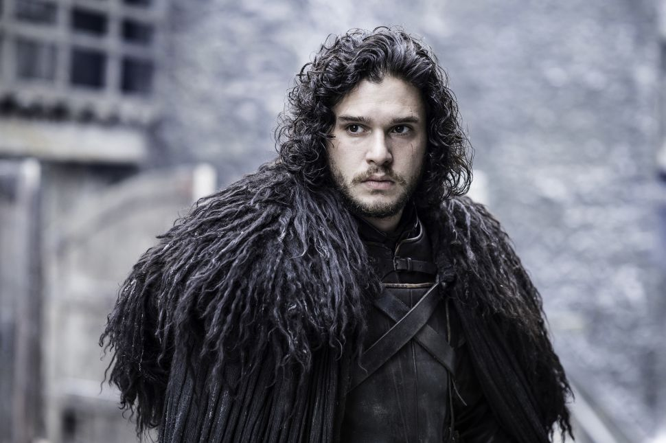 Will Jon Snow End Up on the Iron Throne? Kit Harington Has a Prediction