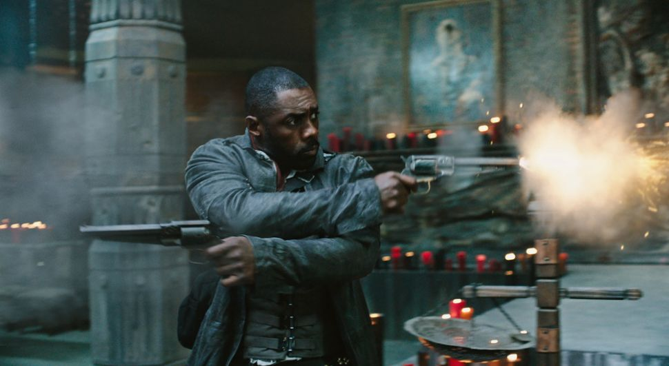 Will 'The Dark Tower' Be the Next 'Lord of the Rings' or 'Cowboys and Aliens'?