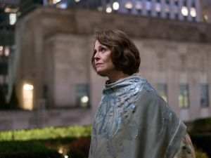 Sigourney Weaver The Defenders Marvel