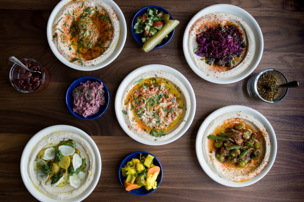 Wynwood Welcomed a New Hummus Restaurant and Donut Shop From Michael Solomonov