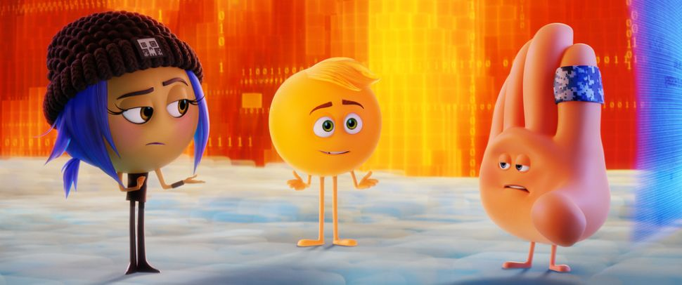 Can Sony's 'The Emoji Movie' Be The Next 'Cloudy With a Chance of Meatballs'?
