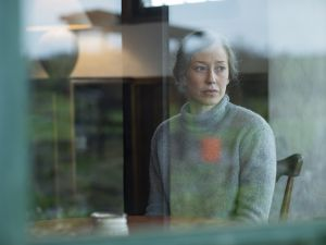 Bad news for Carrie Coon and 'The Leftovers.'