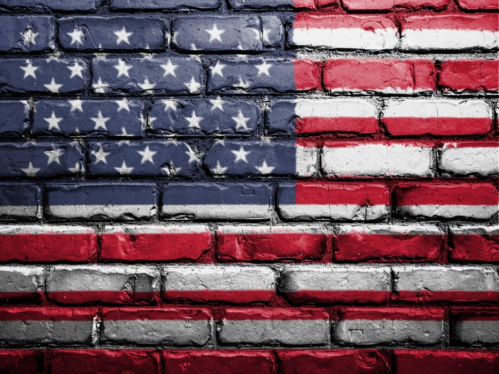 Is America's Digital Leadership on the Wane?