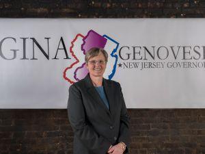Gina Genovese.