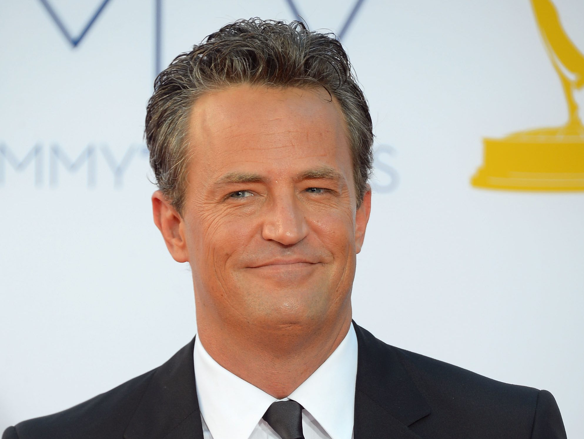 Matthew Perry Buys Luxurious Penthouse in Westwood   Observer