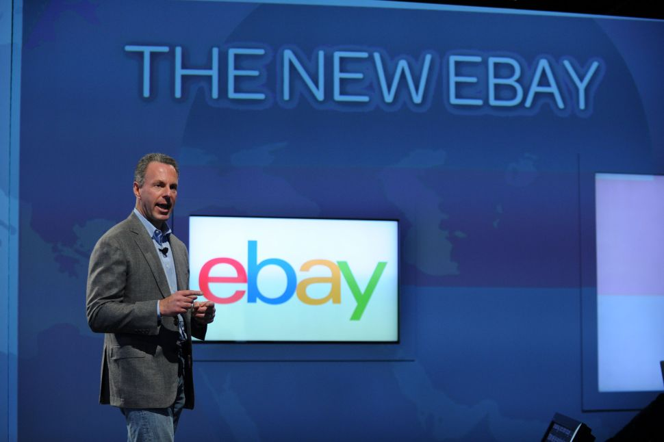eBay's New Computer Vision Program Will Let You Search for Products Using Images