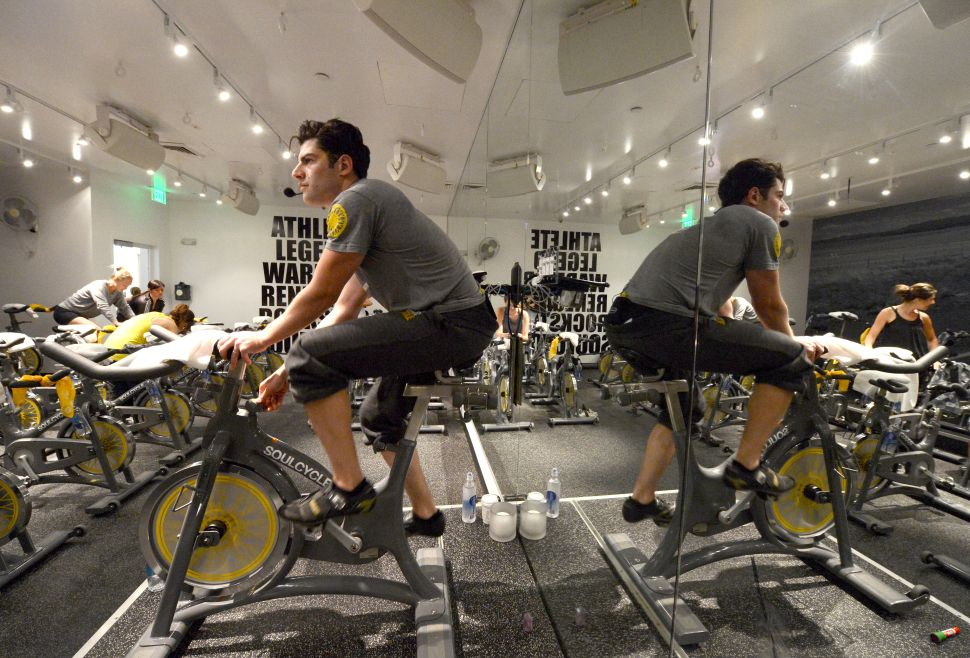Avoid the SoulCycle Lawsuit by Never Paying for Missed Workouts