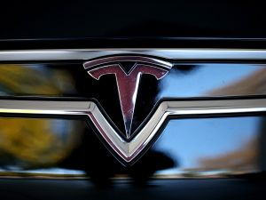 Tesla is betting big on making it in the mass market.