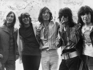 Rolling Stones New Album