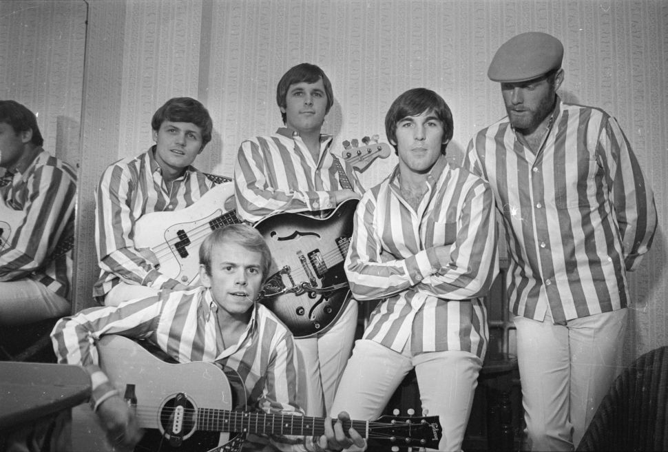 5 Treasures on the Beach Boys' New '1967—Sunshine Tomorrow'