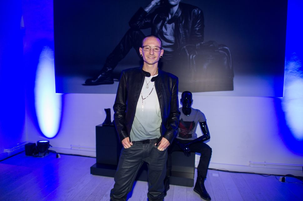 Chester Bennington Laid to Rest in Private Ceremony