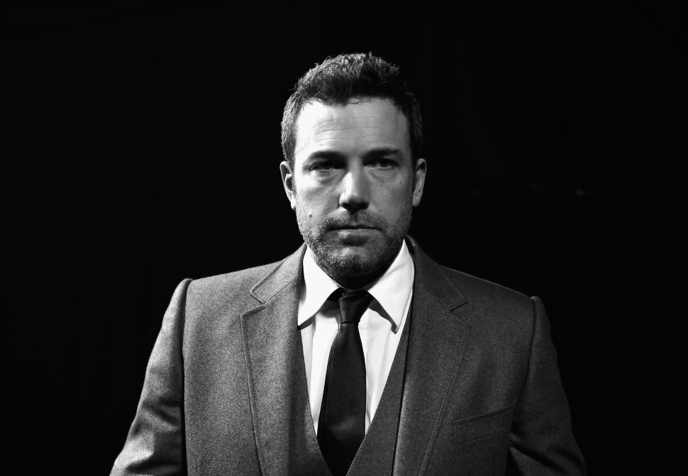 Can Celebrities Such as Ben Affleck Successfully Date Ordinary People?