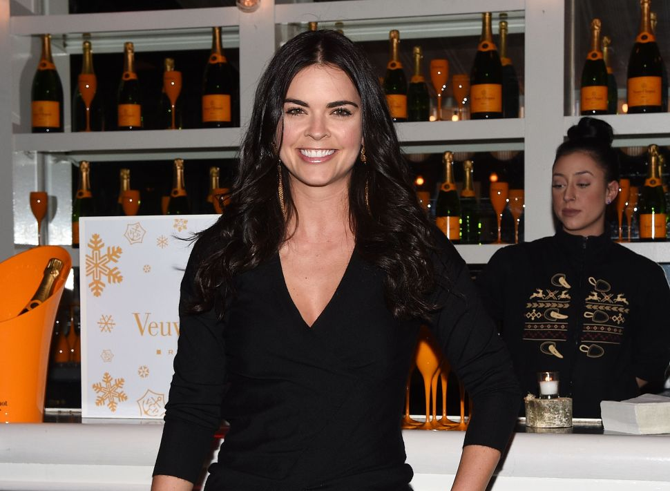 Katie Lee's Customized Hamptons Home Is a Chef's Dream