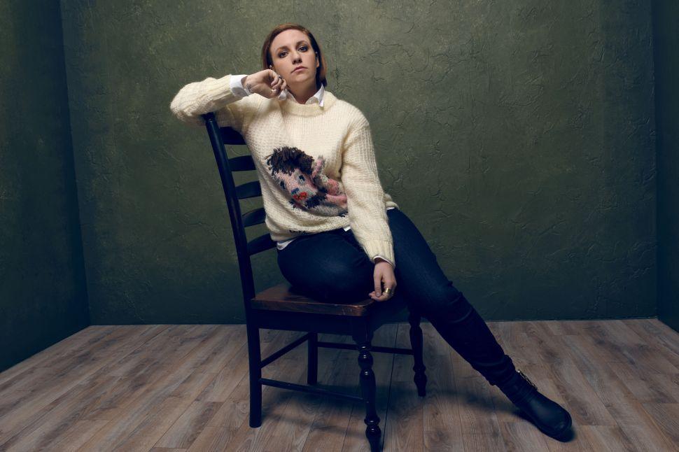 'American Horror Story' Adds 'Girls' Star Lena Dunham for Season 7