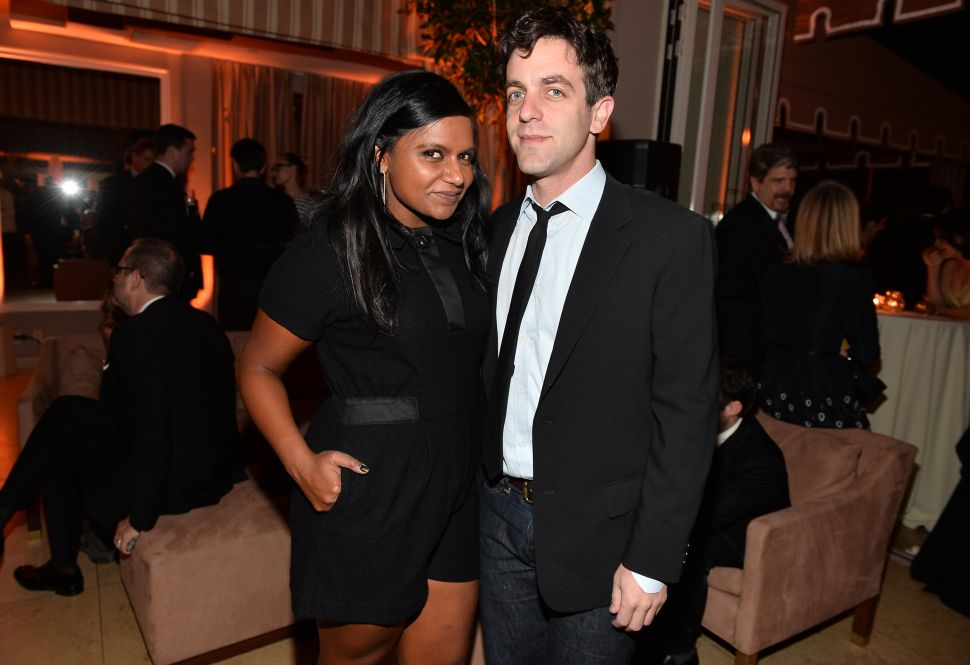 In Honor of Mindy Kaling's Pregnancy, a Deep Dive Into Her Love Life
