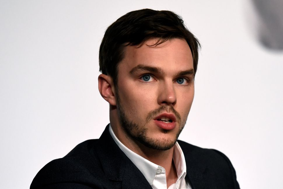'Tolkien' Biopic May Have Found Its Lead Actor
