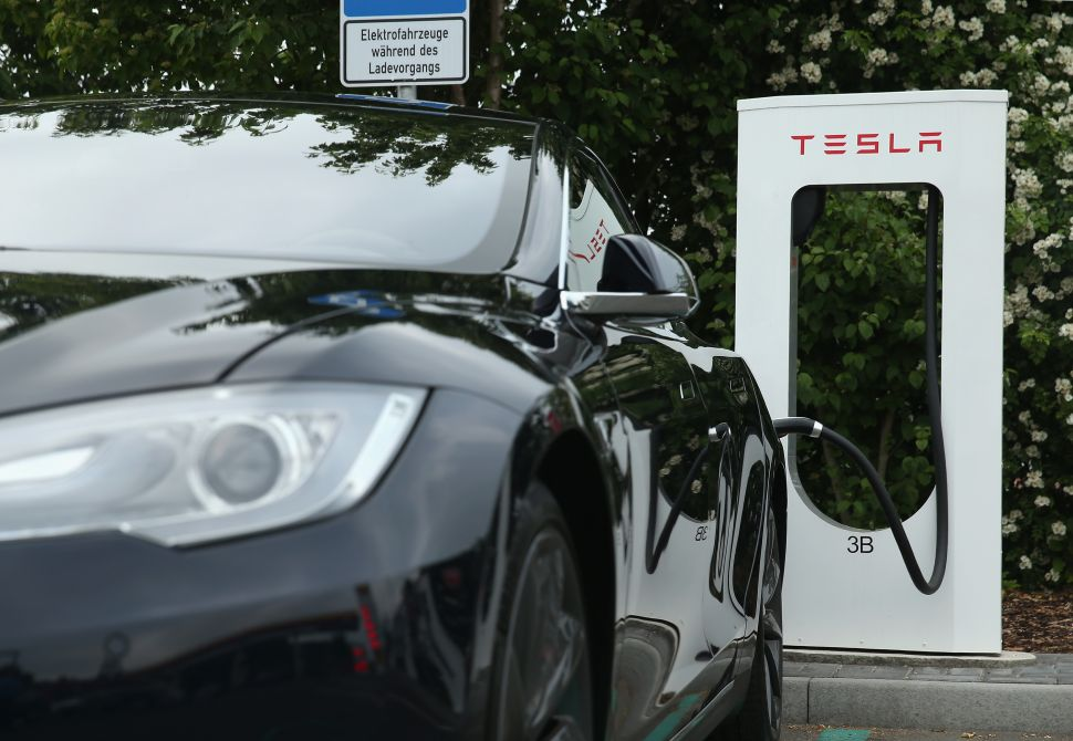 Has Tesla Won the War Against the Oil Lobby?
