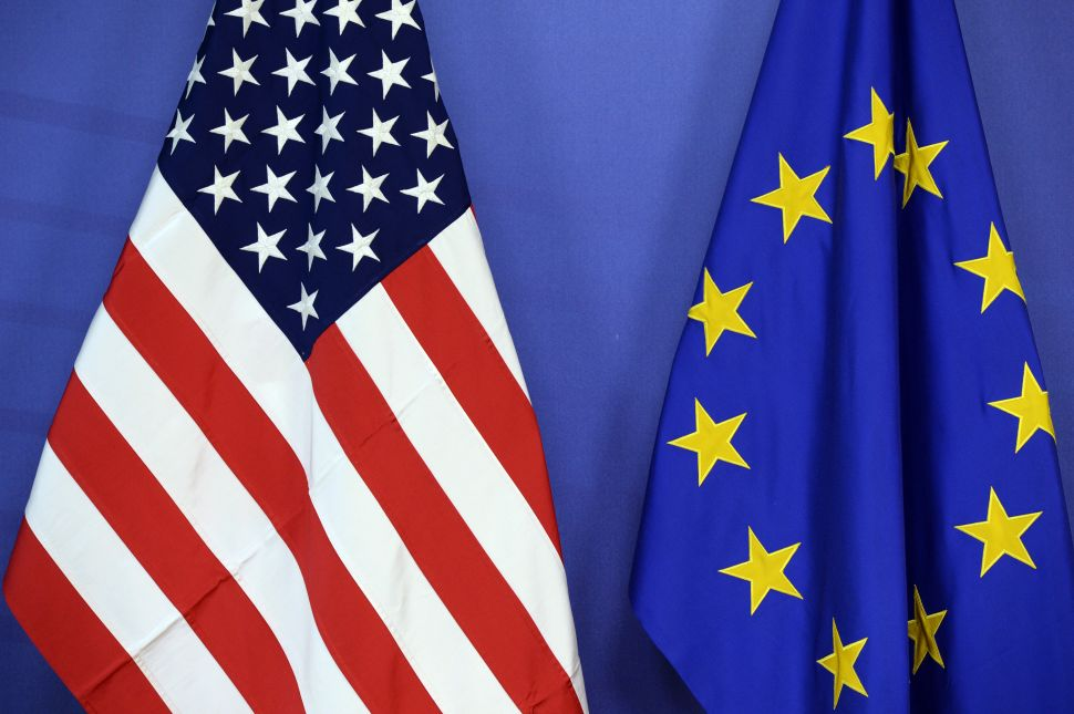Tracking the Development of Conservatism, Liberalism in the United States vs. Europe