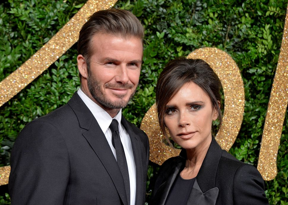 The Beckhams Face Backlash for Their Daughter's Royal Birthday Bash