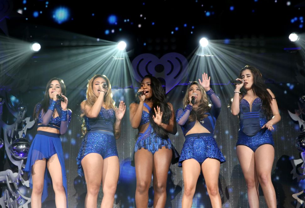 Everything You Need to Know About Fifth Harmony's New Album