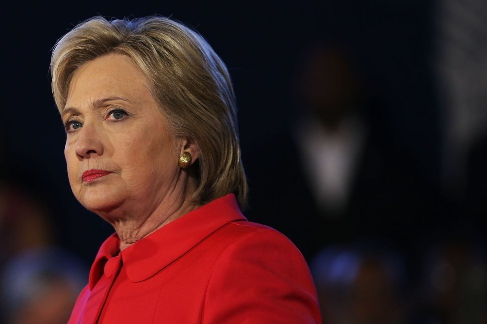 Hillary Plots to Revive Clintonism in 2018 Elections