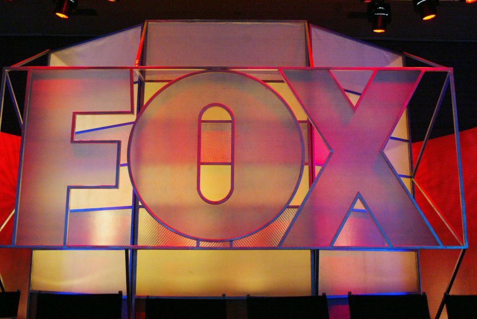 It's Official: Majority of Americans Get Their News From Fox