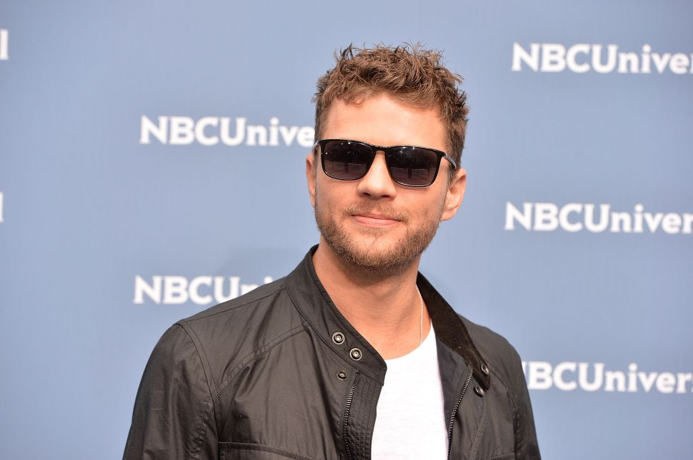 Production Issues on USA's 'Shooter' After Star Ryan Phillippe Breaks Leg