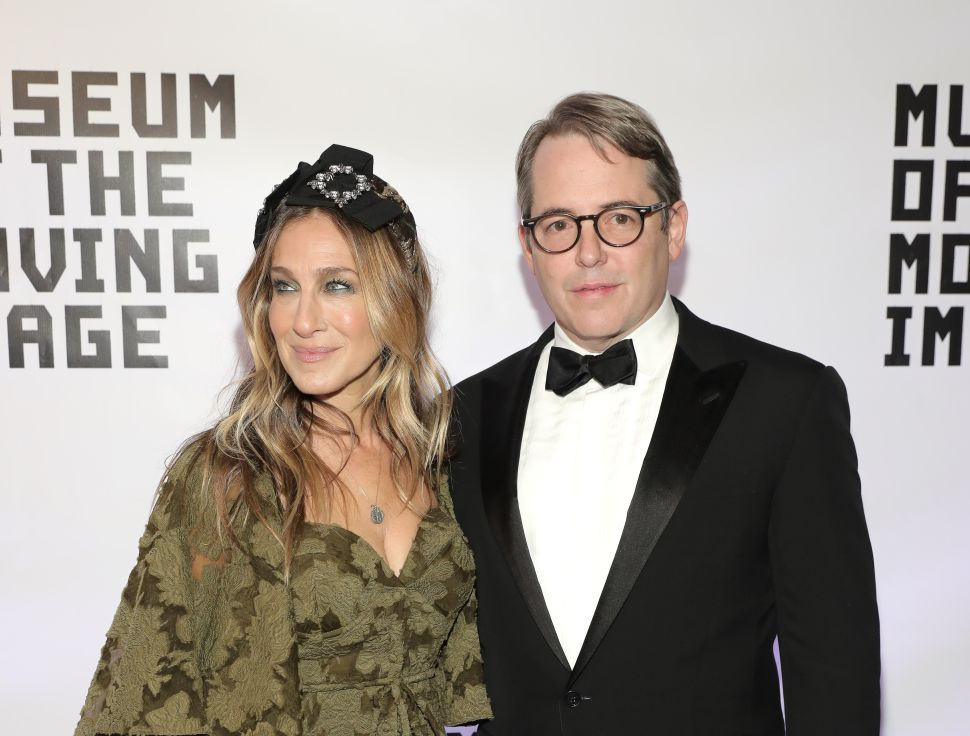 Sarah Jessica Parker and Matthew Broderick Have New Neighbors