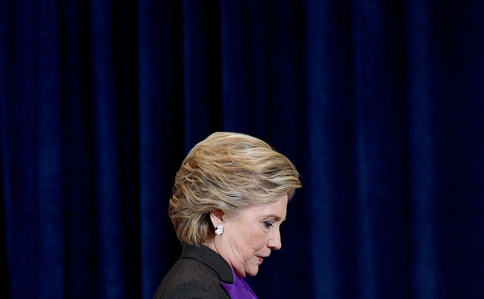 Hillary Clinton Is What Happened: New Book Will Offer More Excuses