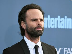 Ant-Man and the Wasp Casts Walter Goggins
