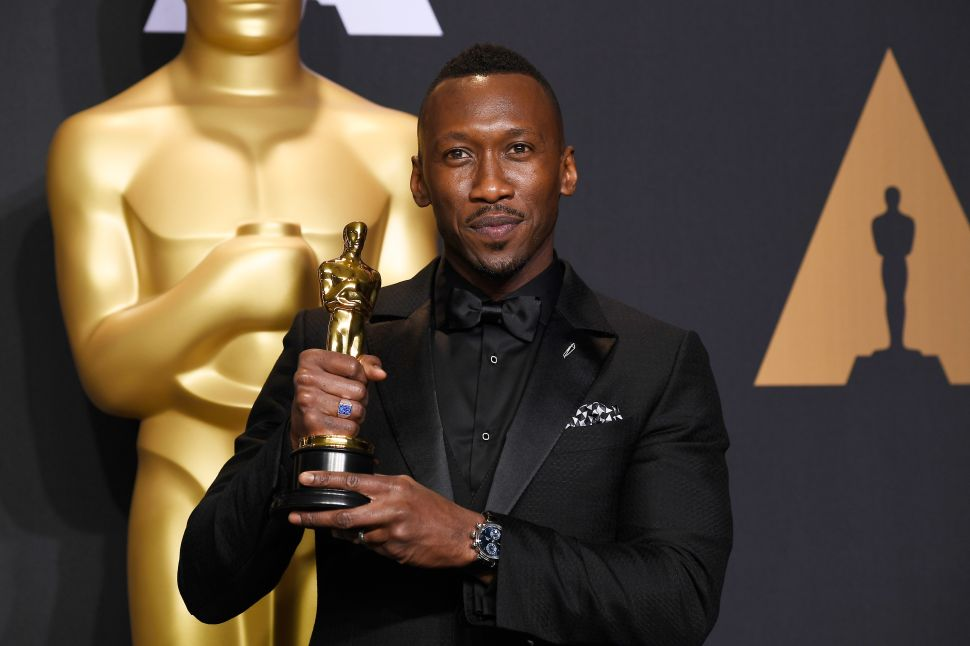 Mahershala Ali Signs on for 'True Detective' Season 3, but Do We Want It?